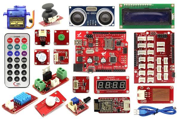 Arduino advance starter kit super bundled trainer kit for diy 5700 solutioingenieria Images